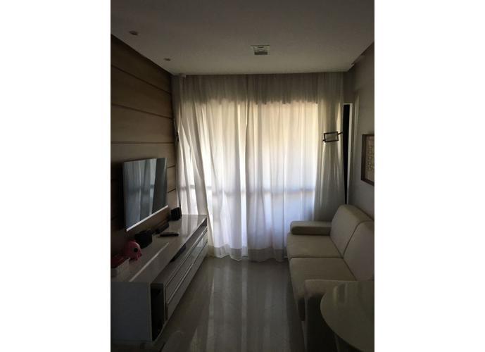 Apartamento a Venda no bairro Imbui - Salvador, BA - Ref: SN50407