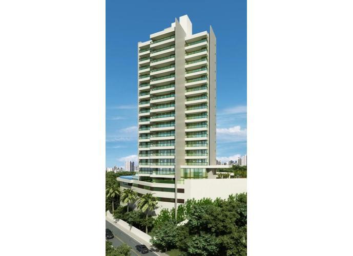 Apartamento Alto Padrão a Venda no bairro Horto Florestal - Salvador, BA - Ref: NA36127