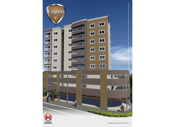 Residencial Laguna - Apartamento a Venda no bairro Velha - Blumenau, SC - Ref: IM29492