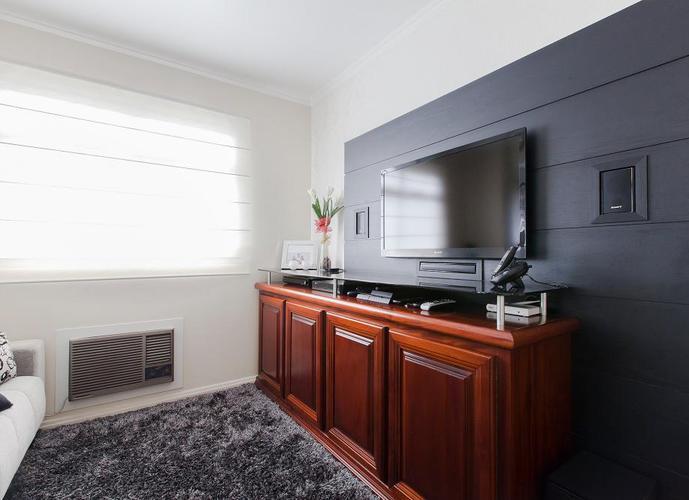 Apartamento - Apartamento a Venda no bairro Centro - Blumenau, SC - Ref: IM81275