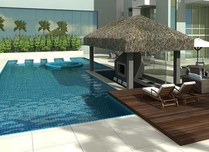 Residencial Jardim Das Figueiras - Apartamento a Venda no bairro Velha - Blumenau, SC - Ref: IM01399