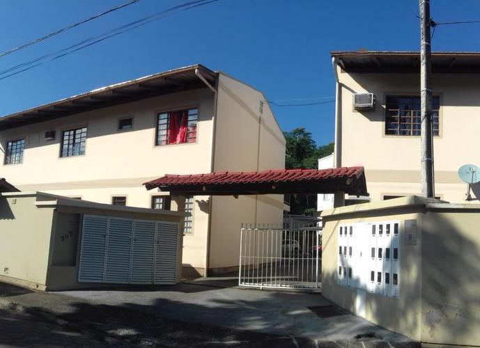 Apartamento - Apartamento a Venda no bairro Badenfurt - Blumenau, SC - Ref: IM55132