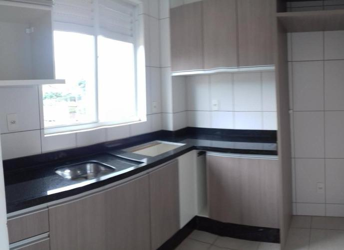 Edifício Marques de Riscal - Apartamento a Venda no bairro AGUA VERDE - Blumenau, SC - Ref: IM28671