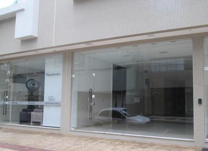 Edificio Lorena Cristina - Sala Comercial para Aluguel no bairro Centro - Balneario Camboriu, SC - Ref: EUR52339