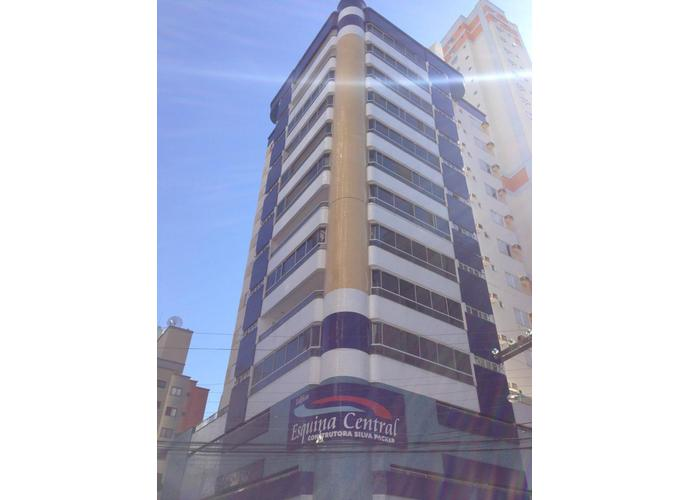 ÓTIMO INVESTIMENTO - Apartamento Alto Padrão a Venda no bairro Centro - Balneario Camboriu, SC - Ref: EU11748