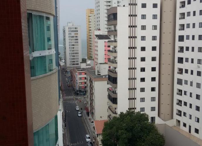 EXCELENTE APARTAMENTO - Apartamento Alto Padrão a Venda no bairro Centro - Balneario Camboriu, SC - Ref: EUR62354