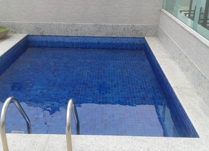 APARTAMENTO DIFERENCIADO - Apartamento Alto Padrão a Venda no bairro Centro - Balneario Camboriu, SC - Ref: EUR95327