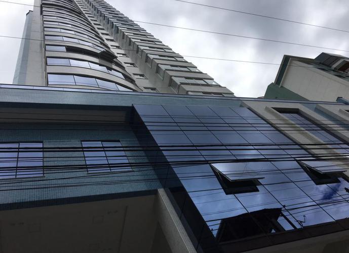 SANTILLANA DEL MAR - Apartamento Alto Padrão a Venda no bairro Centro - Balneario Camboriu, SC - Ref: EUR07698