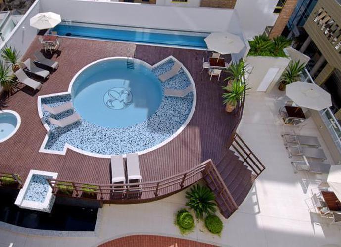 Residencial Lorena Crintina - Apartamento Alto Padrão a Venda no bairro Centro - Balneario Camboriu, SC - Ref: EUR13176