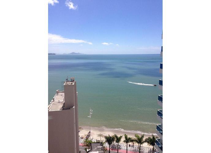 Residencial Costa Del Mare - Apartamento Alto Padrão a Venda no bairro Centro - Balneario Camboriu, SC - Ref: EUR84035