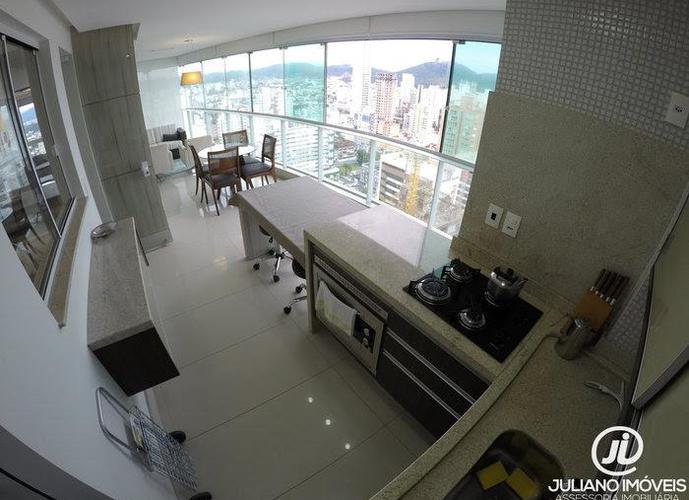 Garden Plazza - Apartamento Alto Padrão a Venda no bairro Centro - Balneario Camboriu, SC - Ref: EUR17293