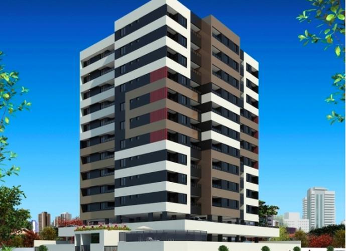 Edifício Avignon - Apartamento a Venda no bairro Gruta De Lurdes - Maceió, AL - Ref: AL07441