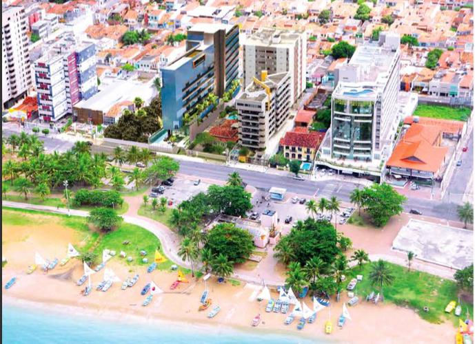 Hotel a Venda no bairro Pajuçara - Maceió, AL - Ref: AL44074