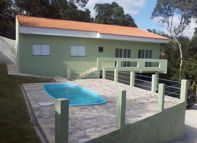 Chácara - Clube dos Oficiais - Parcelado - Chácara a Venda no bairro Clube Dos Oficiais - Suzano, SP - Ref: CO21612
