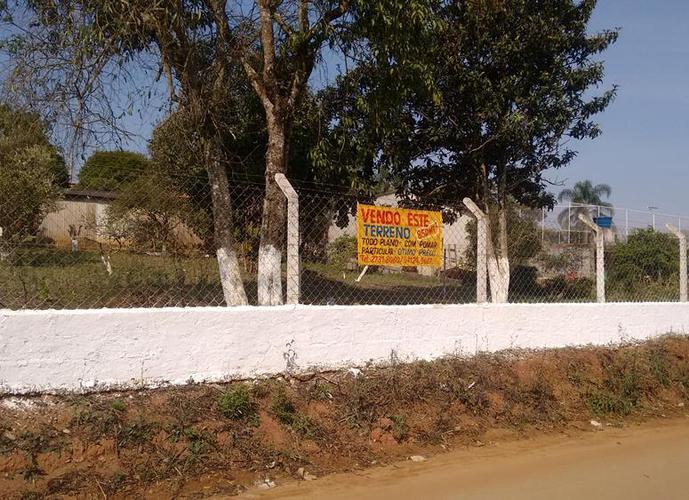 Chácara - Suzano - SP - Chácara a Venda no bairro Duchen - Suzano, SP - Ref: CO05341