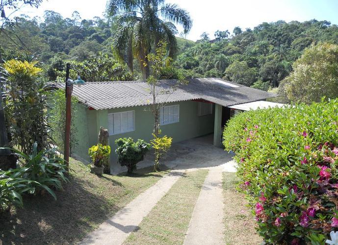 Chácara Palmeiras - Suzano - SP - Chácara a Venda no bairro Palmeiras - Suzano, SP - Ref: CO25927
