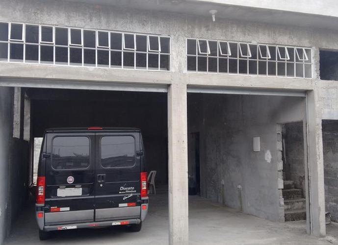 Salão Comercial Planalto - Edifício Comercial a Venda no bairro Jd. Planalto - Suzano, SP - Ref: CO02783