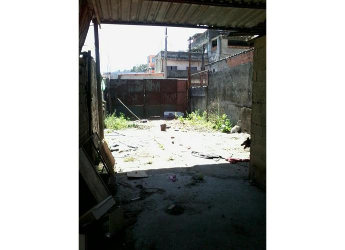 Terreno 130m² São Mateus - SP - Terreno a Venda no bairro Vl. São João - São Paulo, SP - Ref: CO71033