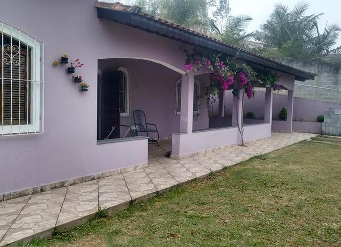 Chácara Clube dos Oficiais com piscina em Suzano-SP - Chácara a Venda no bairro Clube Dos Oficiais - Suzano, SP - Ref: CO26309