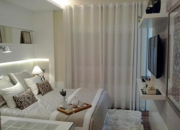 Ristretto - Apartamento Alto Padrão a Venda no bairro Vila São Francisco - São Paulo, SP - Ref: LU39242