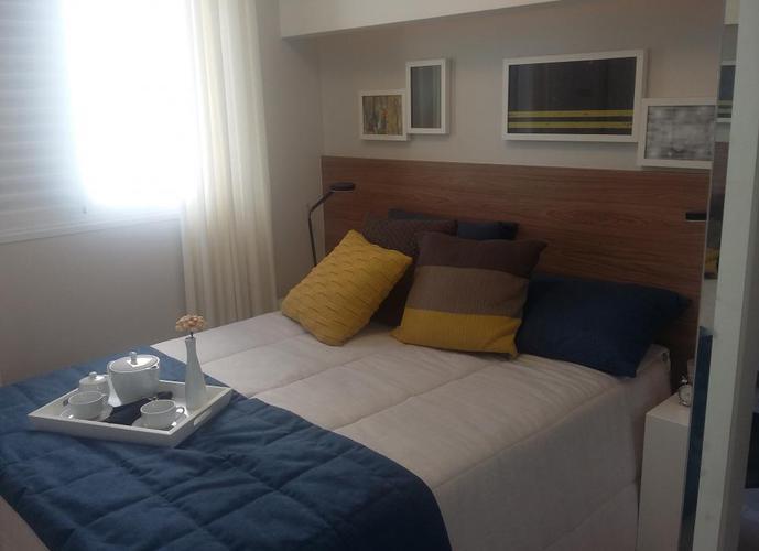 Barra Viva - Apartamento a Venda no bairro Barra Funda - São Paulo, SP - Ref: LU26679
