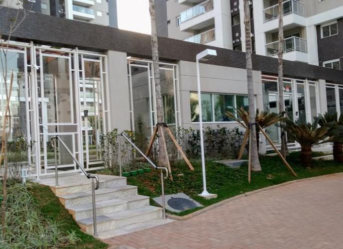 Ristretto - Apartamento a Venda no bairro Vila São Francisco - Osasco, SP - Ref: LU03762