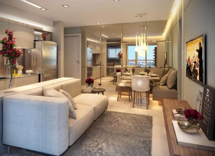 Square Osasco - Apartamento a Venda no bairro Vila Campesina - Osasco, SP - Ref: LU77021