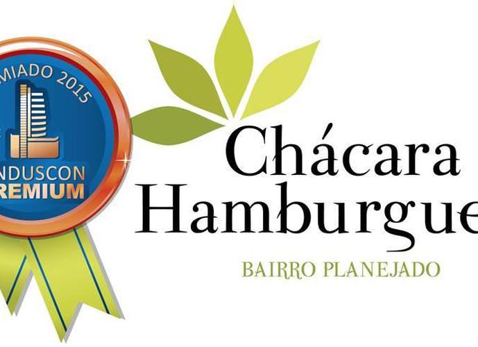 Chacará da Hamburguesa - Terreno em Condomínio a Venda no bairro Rondônia - Novo Hamburgo, RS - Ref: EP01