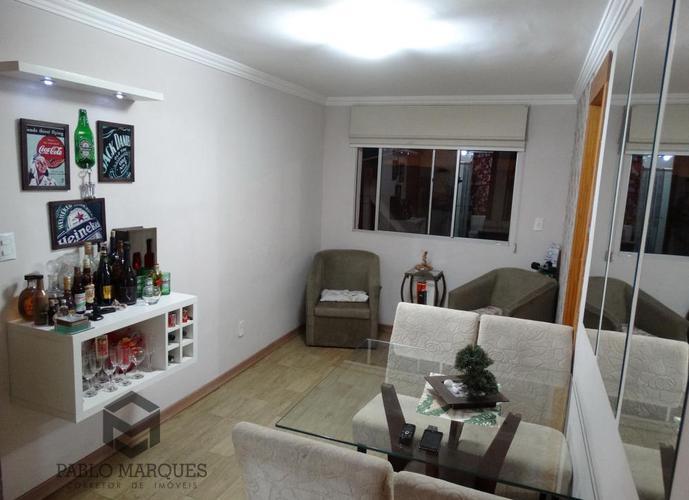 Apartamento a Venda no bairro Santos Dumont - São Leopoldo, RS - Ref: AV10