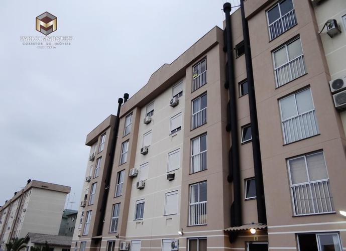 Moradas da Scharlau - Apartamento a Venda no bairro Scharlau - São Leopoldo, RS - Ref: AV14