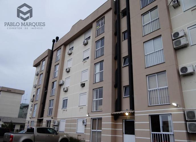 Apartamento a Venda no bairro Scharlau - São Leopoldo, RS - Ref: AV18