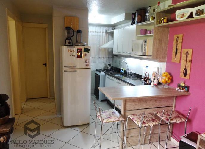 Residencial Acapulco - Apartamento a Venda no bairro São João Batista - São Leopoldo, RS - Ref: AV20