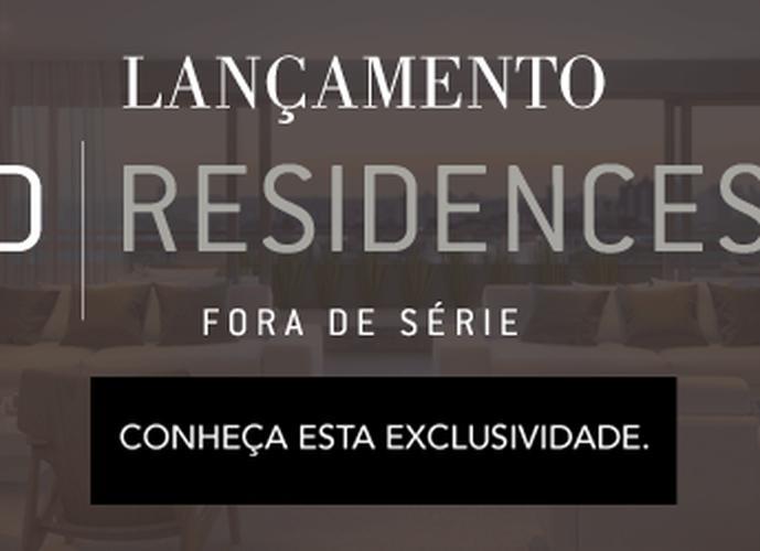 ID Residences - Apartamento Alto Padrão a Venda no bairro Auxiliadora - Porto Alegre, RS - Ref: ME03