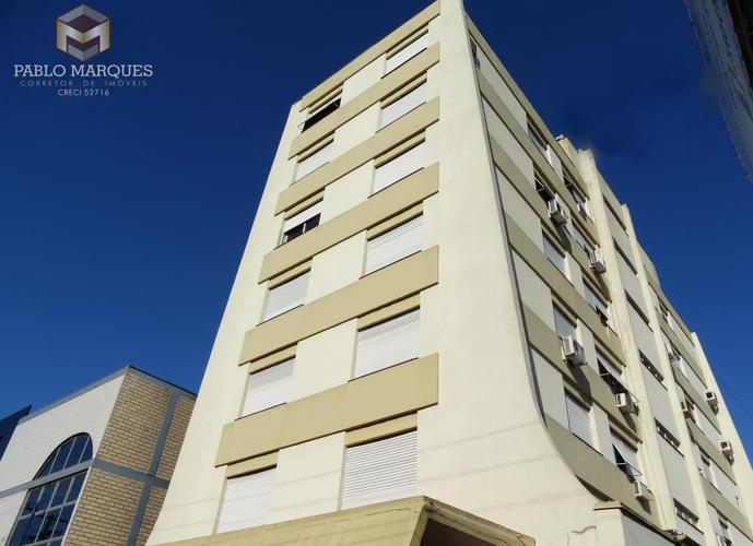 Apartamento a Venda no bairro Rio Branco - Novo Hamburgo, RS - Ref: AV22