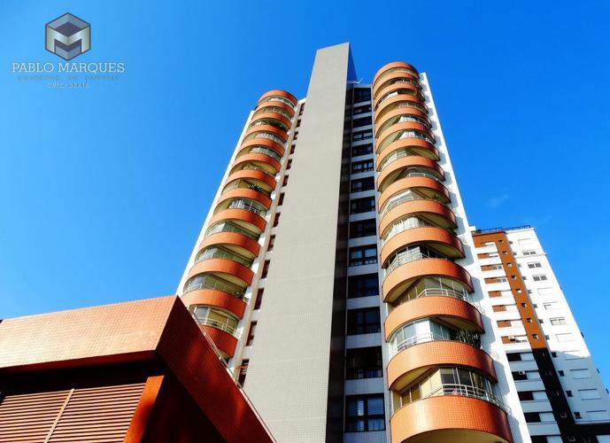 Apartamento a Venda no bairro Centro - Novo Hamburgo, RS - Ref: AV23