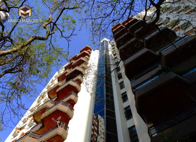 Apartamento a Venda no bairro Centro - Novo Hamburgo, RS - Ref: AV24
