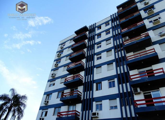 Apartamento a Venda no bairro Boa Vista - Novo Hamburgo, RS - Ref: AV25