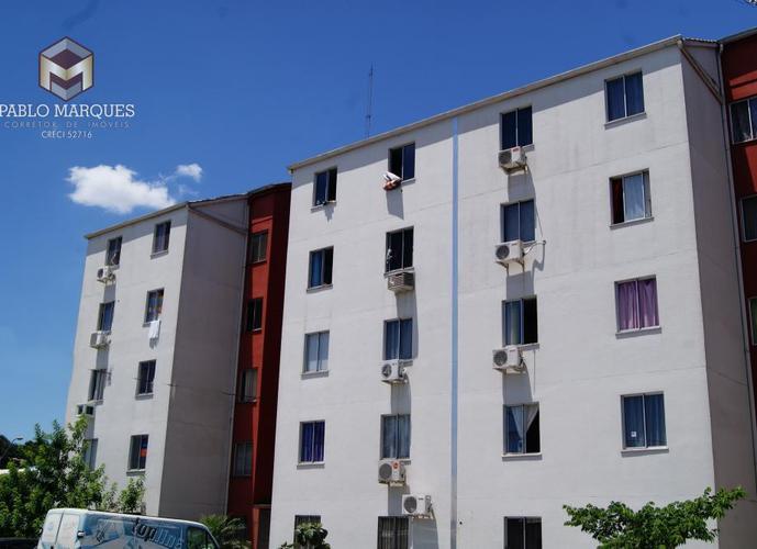 Residencial Bartolomeu de Gusmão - Apartamento a Venda no bairro Canudos - Novo Hamburgo, RS - Ref: AV33