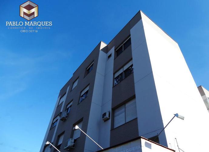 Apartamento a Venda no bairro Industrial - Novo Hamburgo, RS - Ref: AV36