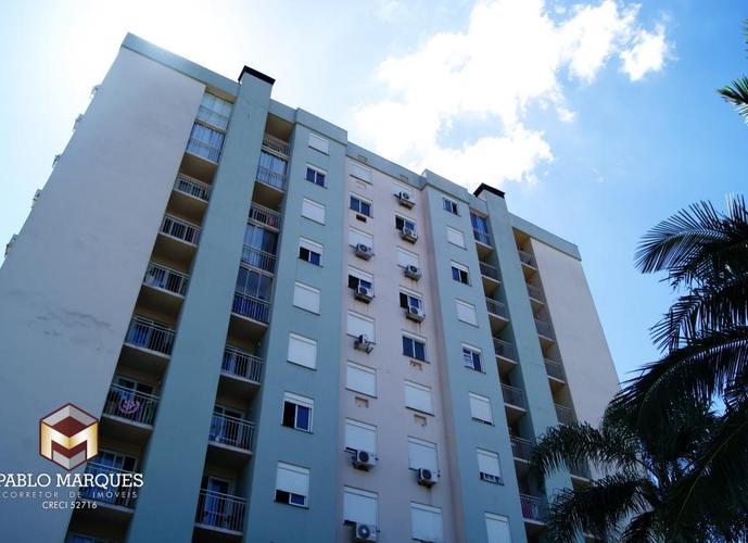 Apartamento a Venda no bairro Guarani - Novo Hamburgo, RS - Ref: AV41