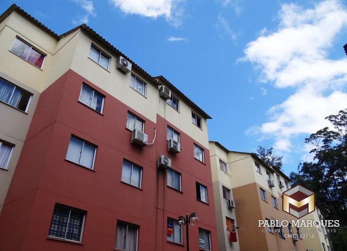 Apartamento a Venda no bairro São João Batista - São Leopoldo, RS - Ref: AV46