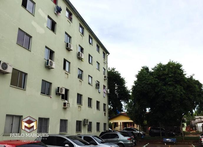 Apartamento a Venda no bairro Canudos - Novo Hamburgo, RS - Ref: AV78
