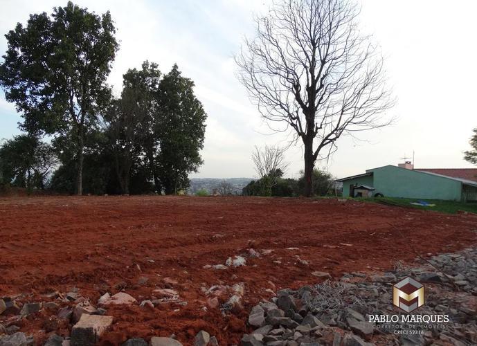 Terreno a Venda no bairro Imigrante - Campo Bom, RS - Ref: TE03