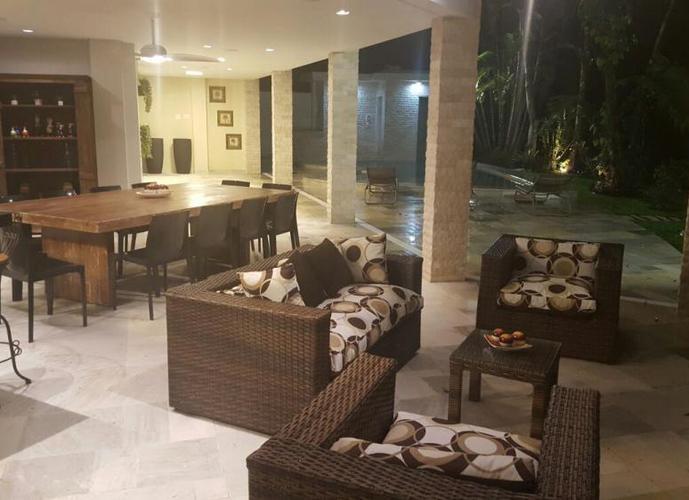 Casa em Condomínio a Venda no bairro Riviera De São Lourenço - Bertioga, SP - Ref: FM041
