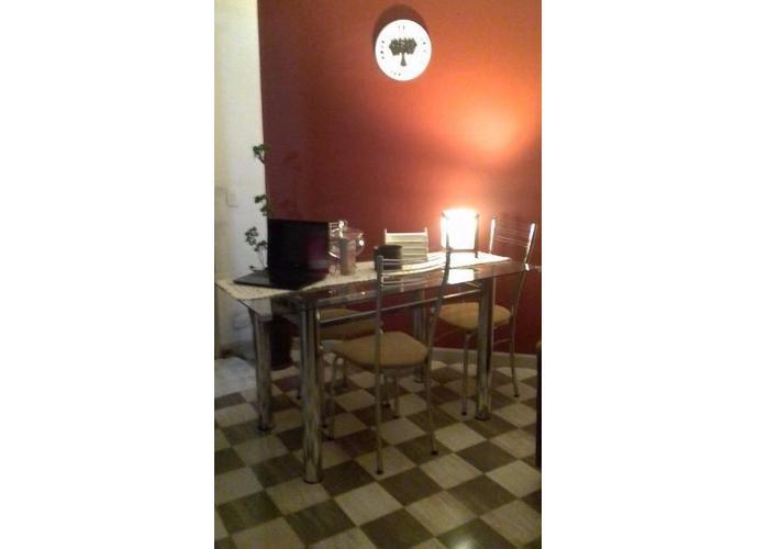 Apartamento a Venda no bairro Jabaquara - São Paulo, SP - Ref: FM179
