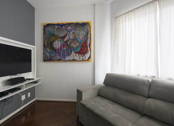 Apartamento a Venda no bairro Republica - São Paulo, SP - Ref: FM168
