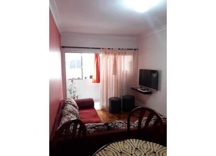 Apartamento a Venda no bairro Jabaquara - São Paulo, SP - Ref: FM213