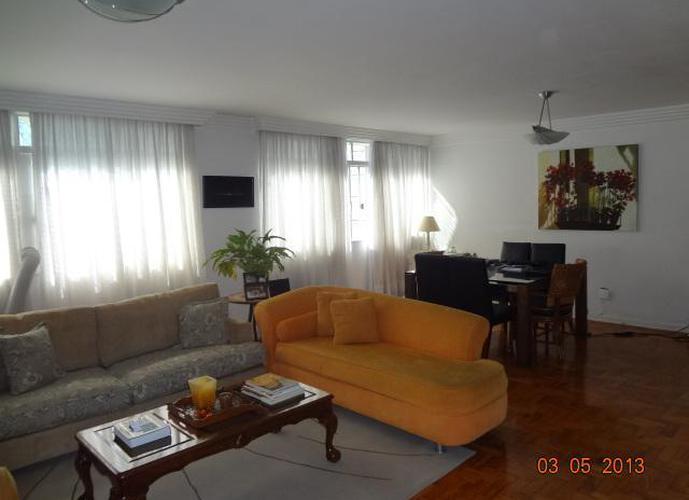 Apartamento a Venda no bairro Bela Vista - São Paulo, SP - Ref: FM144