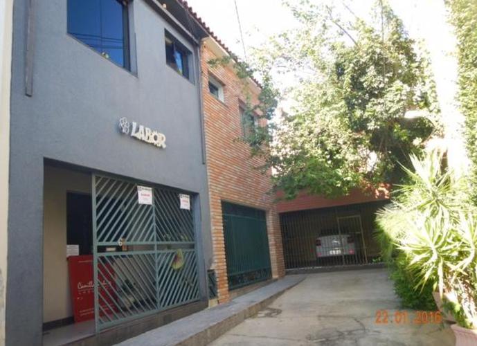 Casa - Ponto Comercial para Aluguel no bairro Vila Independência - Sorocaba, SP - Ref: GI29051