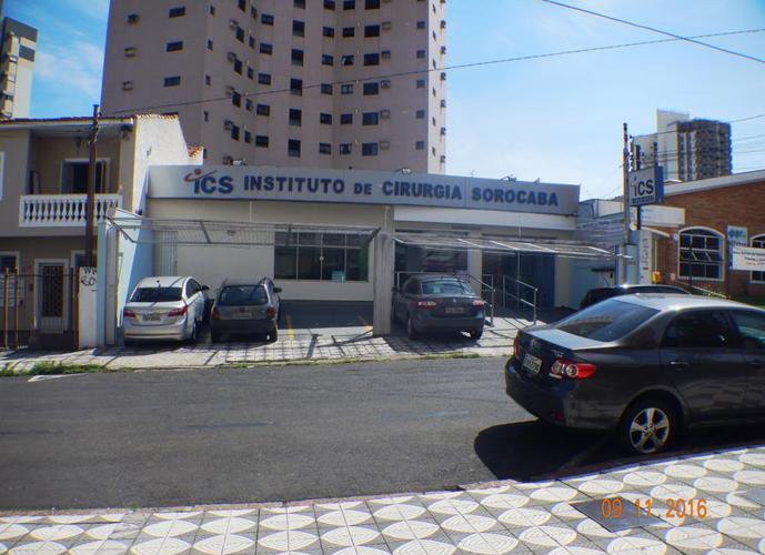 Ponto Comercial a Venda no bairro Vila Leão - Sorocaba, SP - Ref: GI74193
